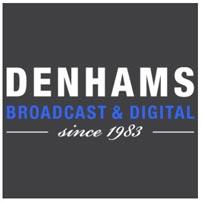 Denhams Logo