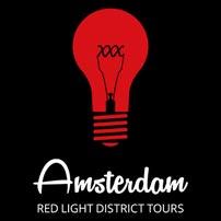Redlight Amsterdam Logo